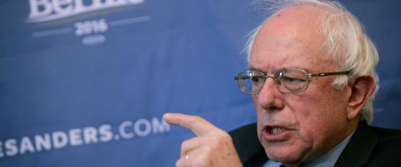 BERNIE SANDERS - Will Become President, Despite Rigged Debate Schedules, Skewed Polls, and Clinton's 'Inevitability'.