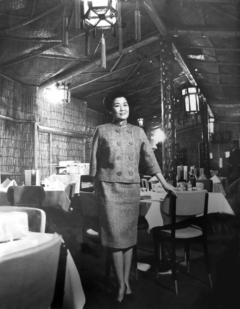 我掐指一算,你是拯救中餐的女人_食帖 - 微文庫 in 2020