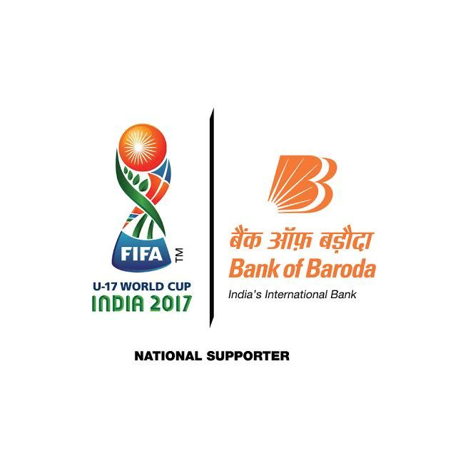 Bank Of Baroda In Association With The Local Organizing Committee Loc For The Fifa U 17 World Cup Will Launch The E Ticke Fifa Sports Business Bank Of Baroda
