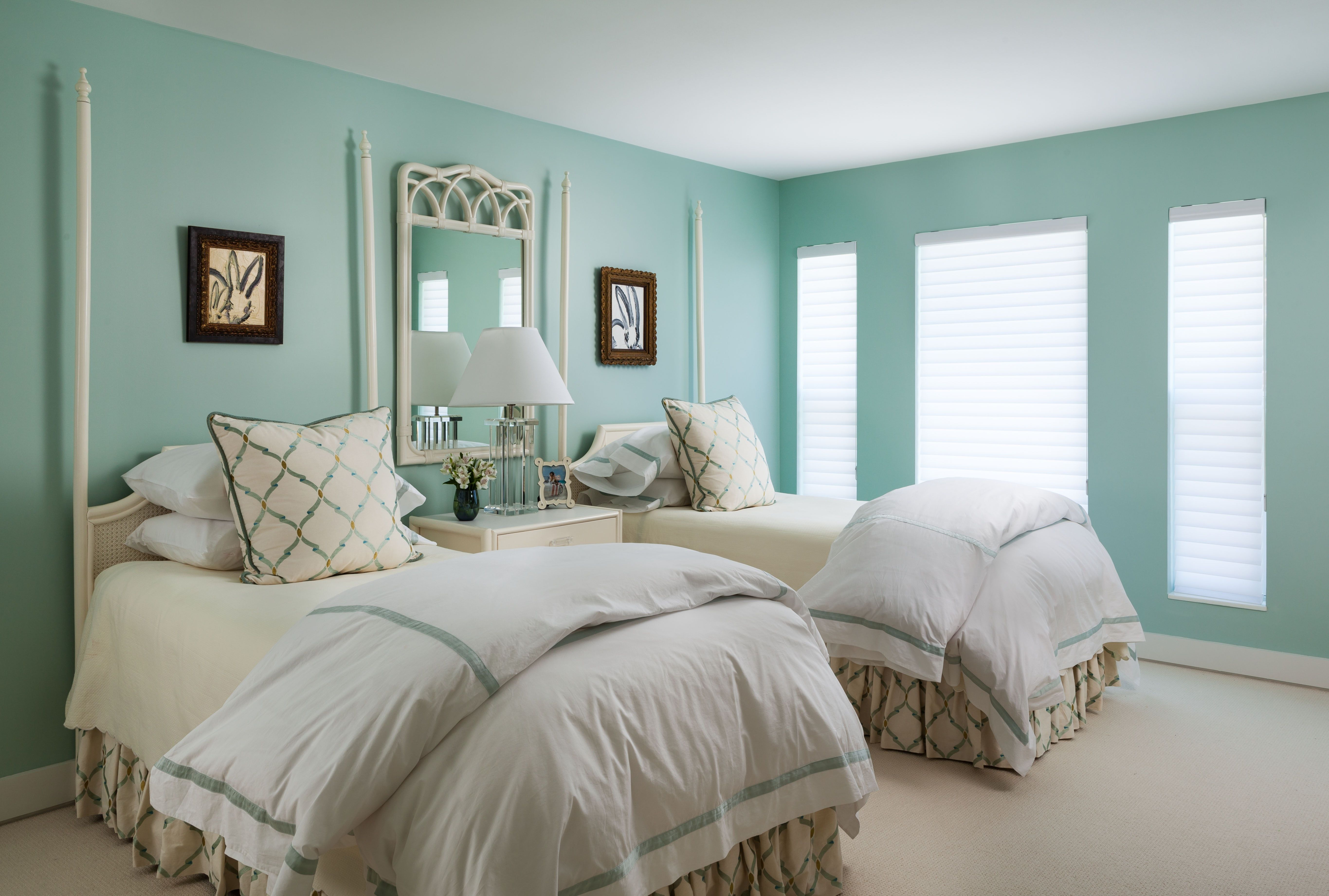 Buy Light and ivory teal bedroom pictures trends