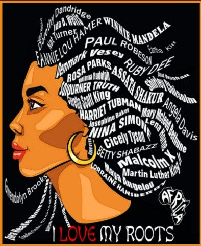 BLACK HISTORY MONTH T-SHIRTS, BLACK OWNED!! BLACK HISTORY T-SHIRTS, BLACK OWNED, African American T-shirts, Black Heritage Tees, Afrocentric Tee Shirts, Urban T-shirts For Women, Political T-shirts for Women, Rhinestone T-shirts for Women, Urban T-shirts for Ladies, Hip Hop T-shirts For Women, - I Love My Roots