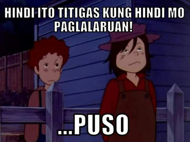 Pin By Jackielyne Arabia On Pinoy Lols Tagalog Quotes Funny Tagalog Quotes Hugot Funny Pinoy Jokes Tagalog