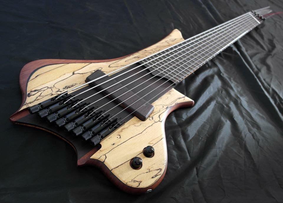 8-String Bass