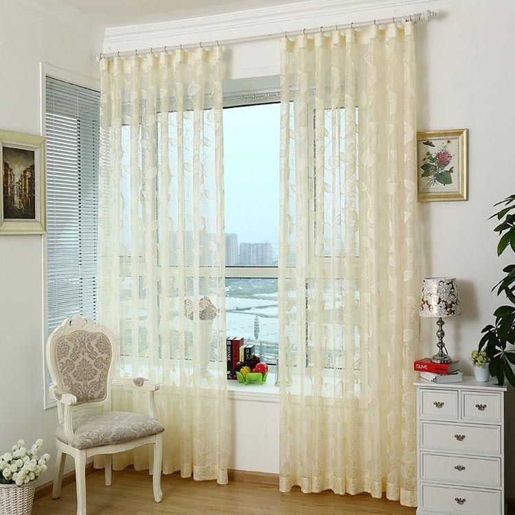 Curtains Fireproof Quality Lace Steel Directly From China Curtain Panel Suppliers Welcome