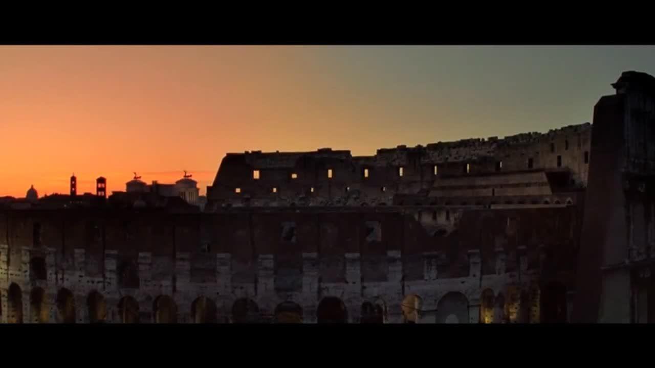 La Grande Bellezza - Roma view | La Grande Bellezza Fall15 | Pinterest