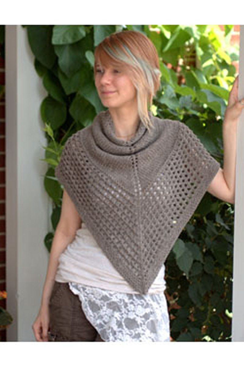 Plymouth Women\'s Accessory Patterns - 2825 Homestead Shawl | Shawl ...