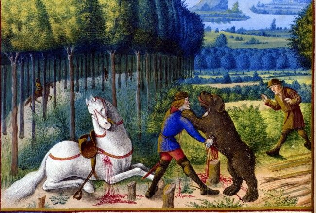 Ten Unusual Things during the First Crusade :http://www.medievalists.net/2015/07/19/ten-unusual-things-during-the-first-crusade/