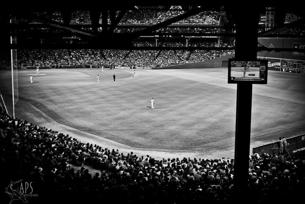 Grandstand view by Alan Scherer on 500px Views, Hockey