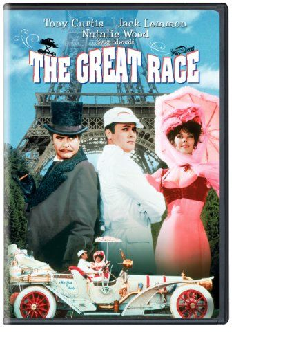 The Great Race Warner Brothers http://www.amazon.com/dp/B000063K2R/ref=cm_sw_r_pi_dp_WSbcxb0WBG5FC