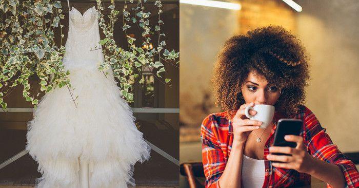 Plan A Wedding Through Etsy And We'll Guess Your