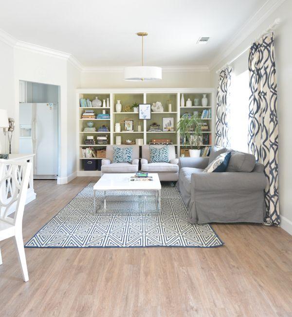 New Studio Flooring Home Redecorating Vinyl Flooring