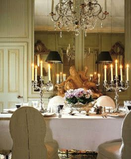 The Peak of Chic®: Dining by Design