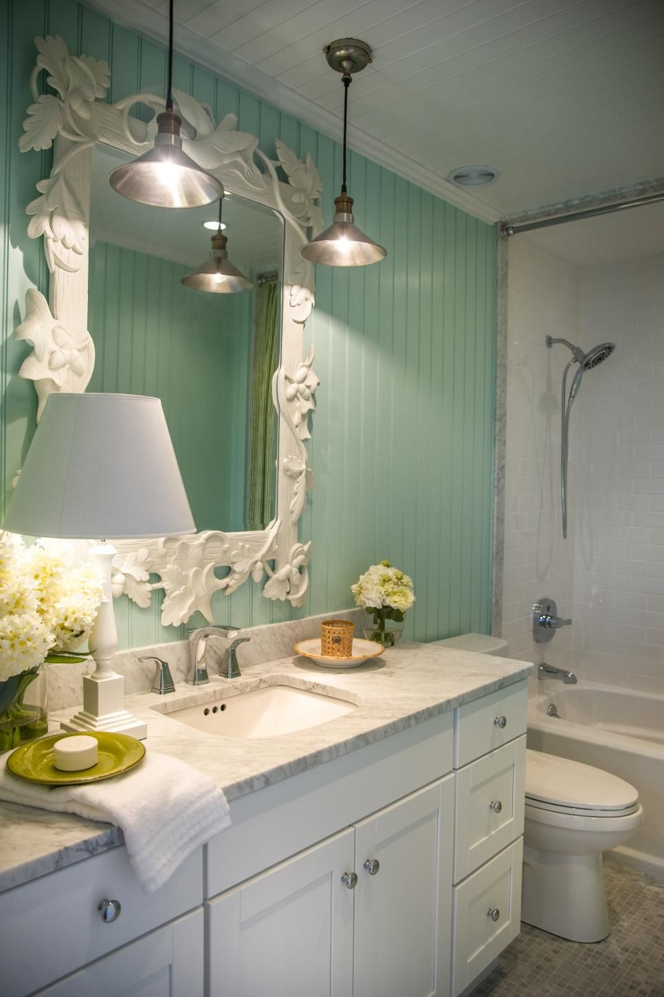 Dream Home 2015: Kids\' Bathroom | Kid friendly baths, Decorative ...