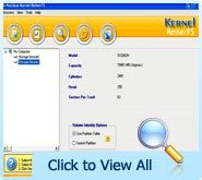 Reiserfs Data Recovery Software Recover Deleted Data From