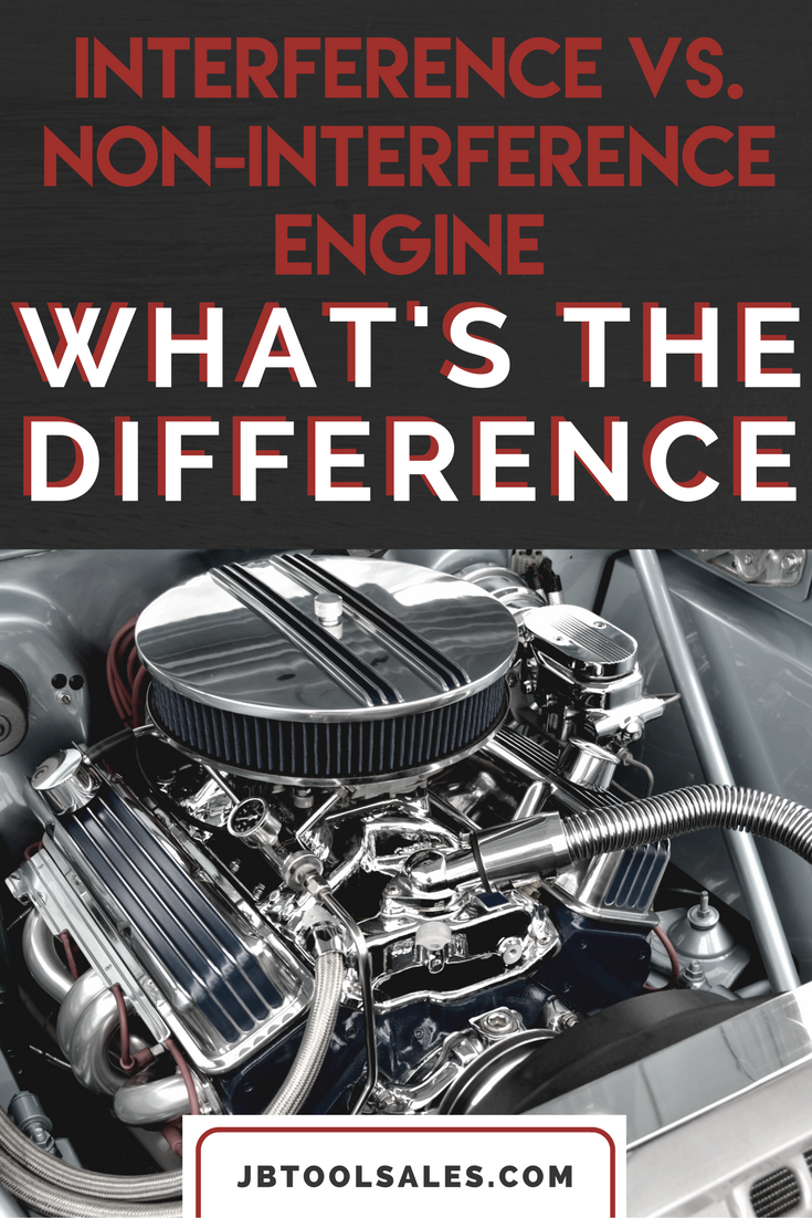 Interference vs Non-Interference Engine: What\'s the Difference ...