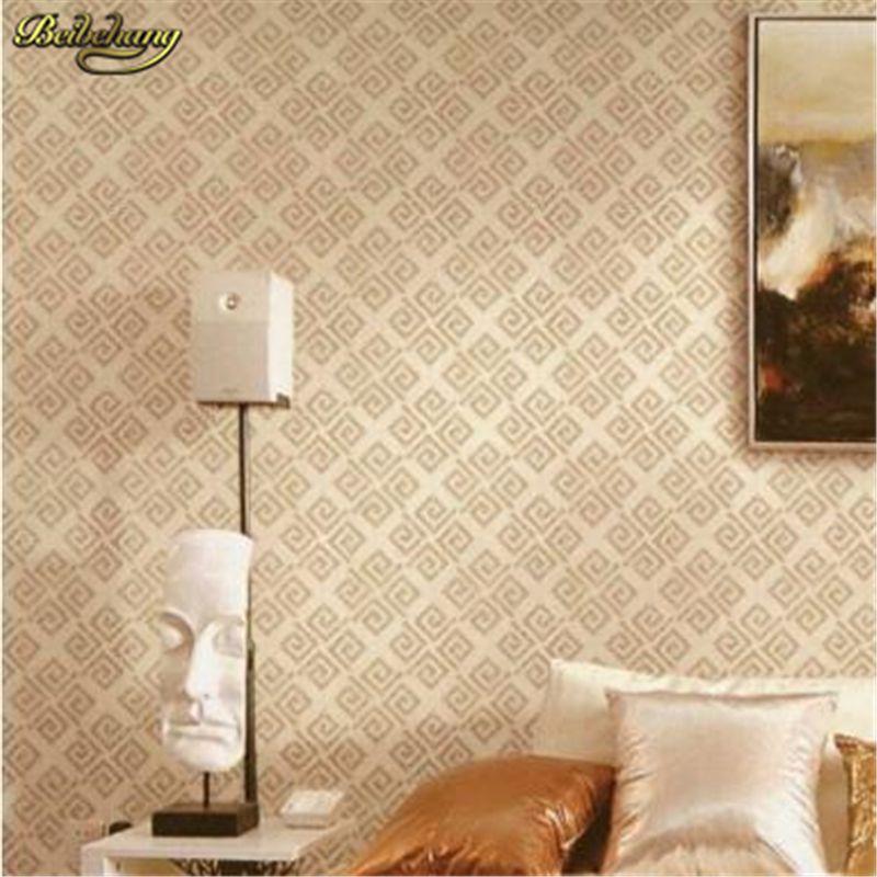 Beibehang Papel De Parede Roll Classic Design Waterproof Wall Paper Vinyl Wallpaper Living Roo Wallpaper Living Room Vinyl Wallpaper Living Room Wall Coverings