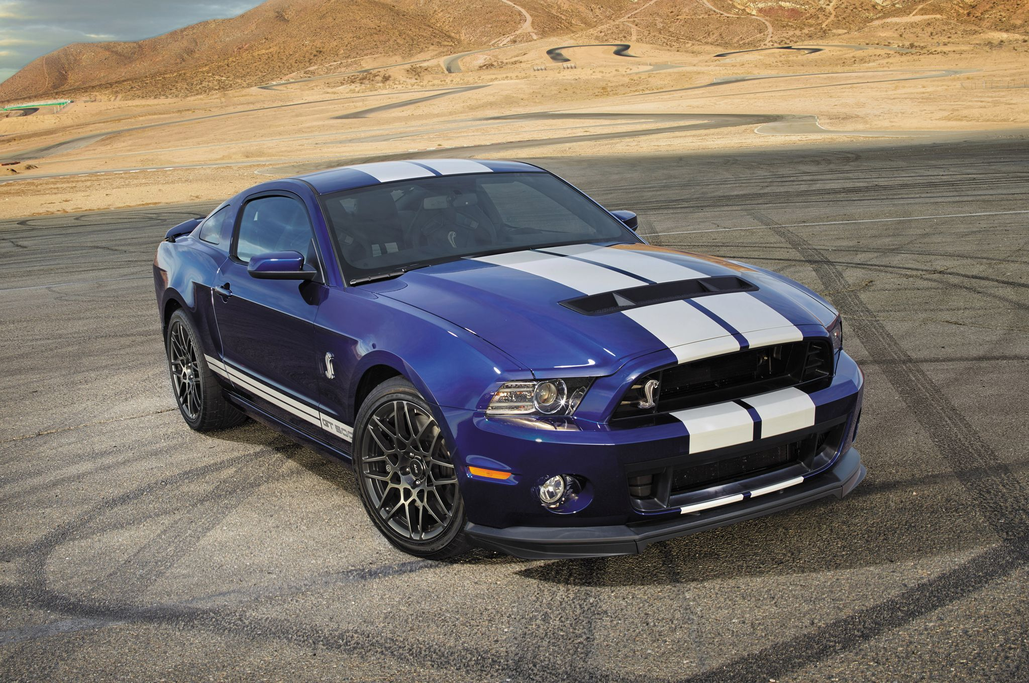 All The Cars That Go 200 Mph 2013 2014 Ford Shelby Gt500 Ford