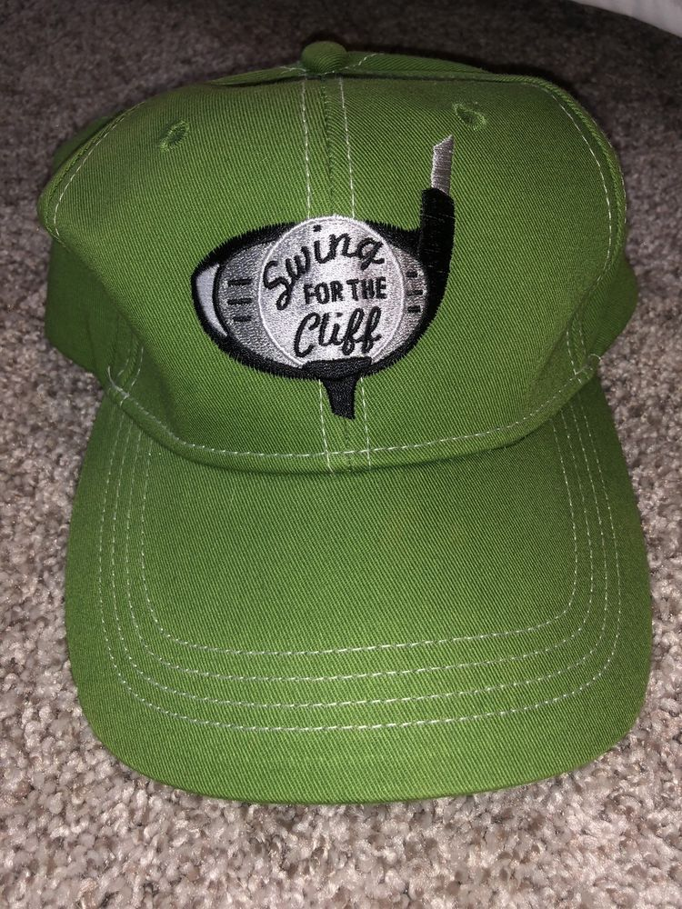 9dd900234 Swing For The Cliff Hat #fashion #clothing #shoes #accessories ...