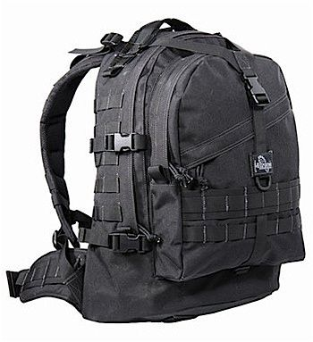 MAXPEDITION Vulture-II 3-Day Assault Pack  f8a6d3026a3e8