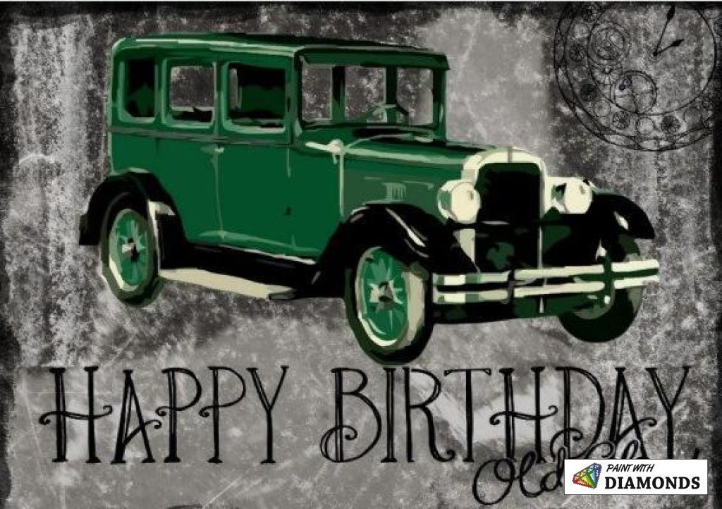 Happy Birthday Auto Lover | Happy birthday, Lovers and Products