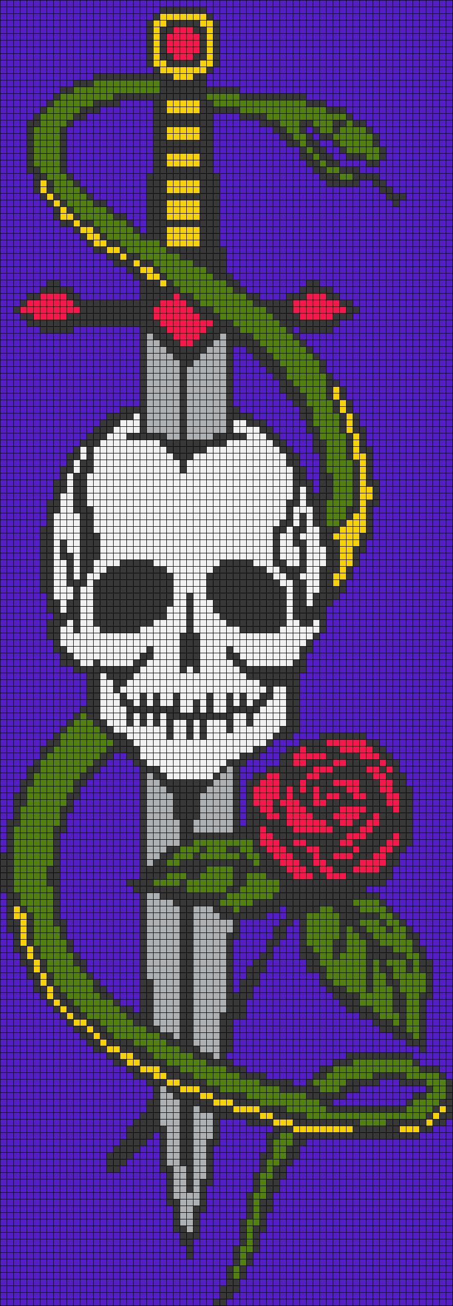 Pixel Art Grid Hard : pixel, Tattoo, Alpha, Friendship, Bracelet, Pattern, #19817, BraceletBook.com, Minecraft, Pixel, Maker, Anime, Ideas, Eas…, Grid,, Templates,