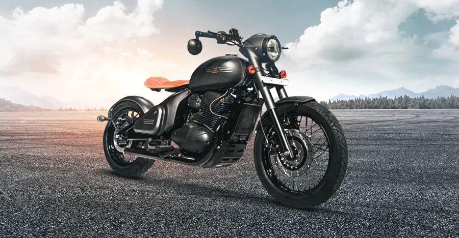Jawa Perak Bobber Motorcycle Launch Postponed New Timeline