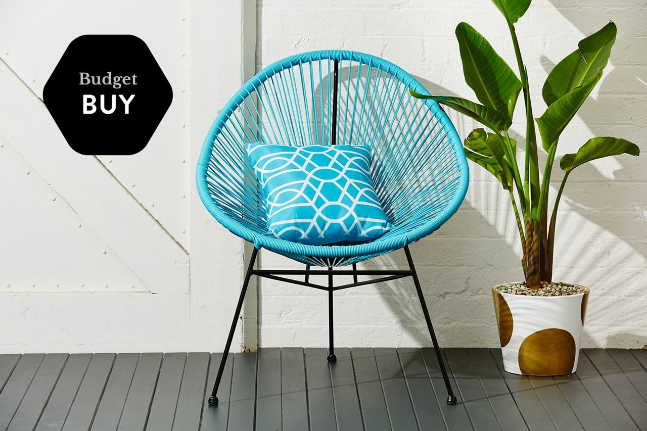 Outdoor furniture best picks for every style of home