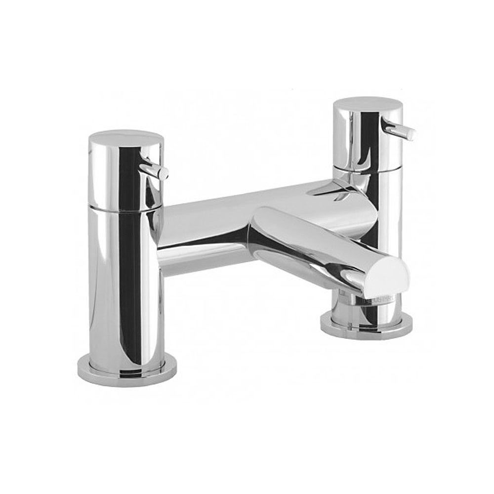 Crosswater Kai Lever Bath Filler | Taps, Bath and Higher design