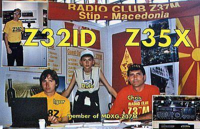 Z32ID   Macedonia