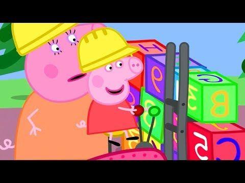 Peppa Pig Francais Live 2020 Episodes Complets Dessin Anime Youtube Peppa Pig Dessin Anime Dessin Anime Peppa Pig