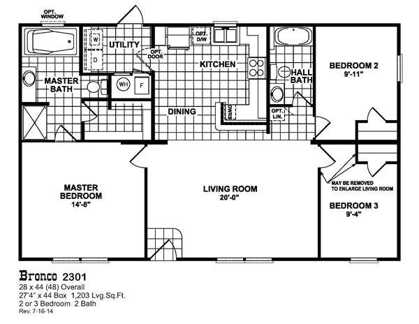Home finder v2 oak creek homes westwego new orleans for Orleans builders floor plans