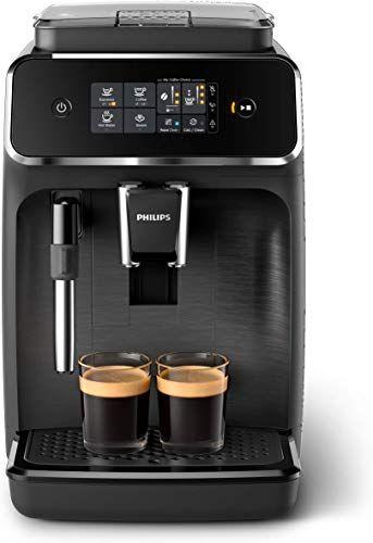 Buy Philips 2200 Series Fully Automatic Espresso Machine w ...