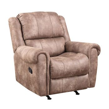 Archer Fabric Rocker Recliner from Costco | Home | Pinterest ...