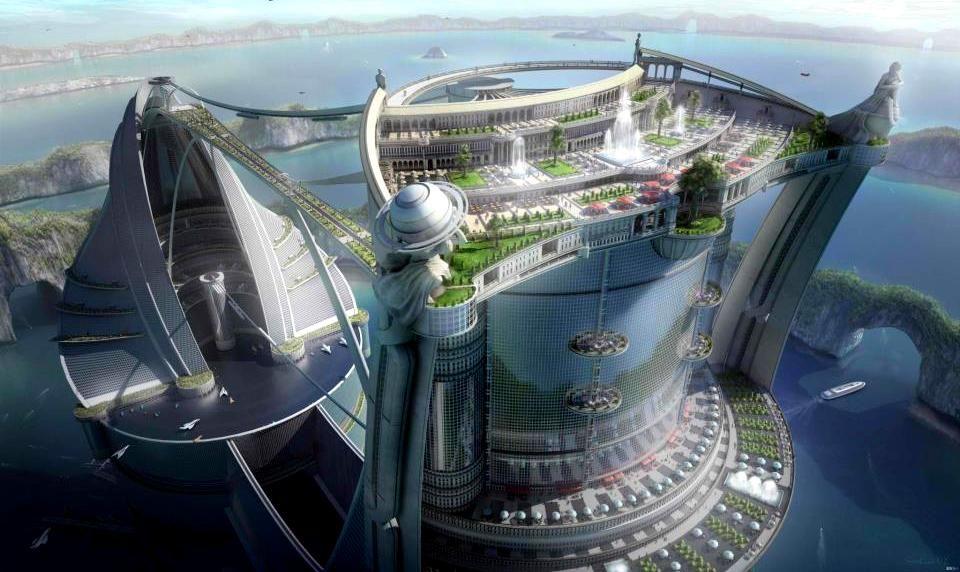 The Future Of Dubai...What Do You Think?