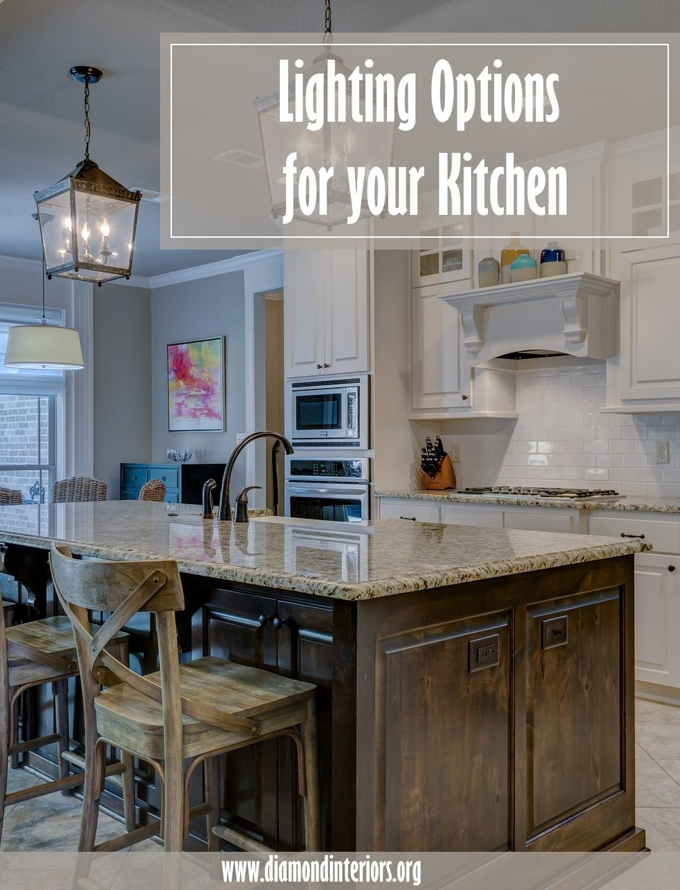 layered lighting. Create The Perfect Lighting Plan In Your Kitchen With Our Layered Strategy! \u2026 Continue Y