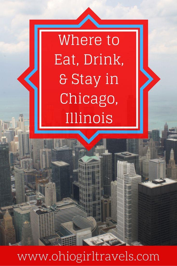 Chicago Illinois Part I Ohio Girl Travels Travel Usa Usa Travel Destinations Travel