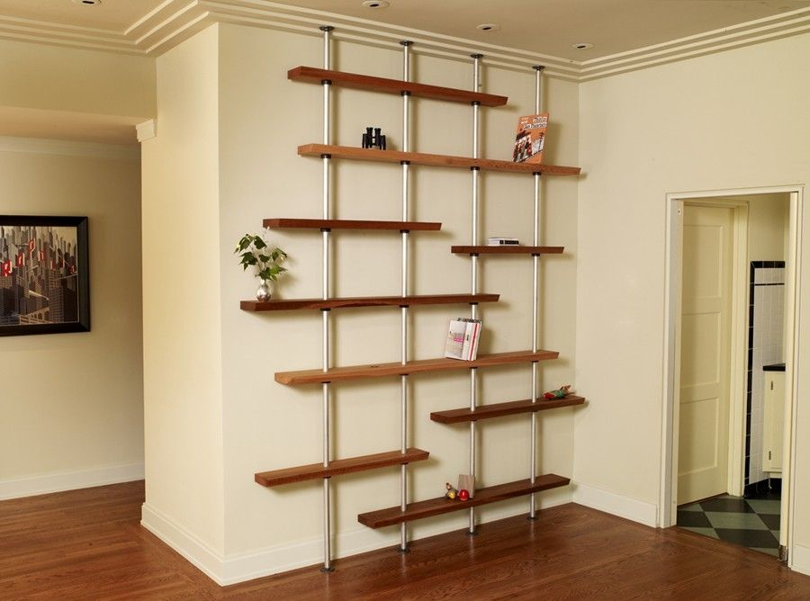 Custom Made Adjustable Shelving Unit Store Shelves Adjustable