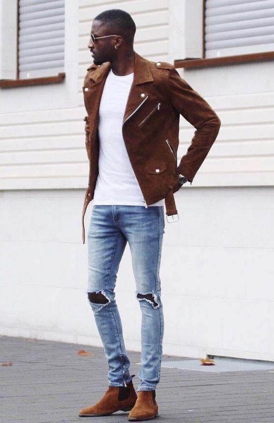0be25a9023d63 Bota Masculina. Macho Moda - Blog de Moda Masculina: Como Usar BOTA  MASCULINA no