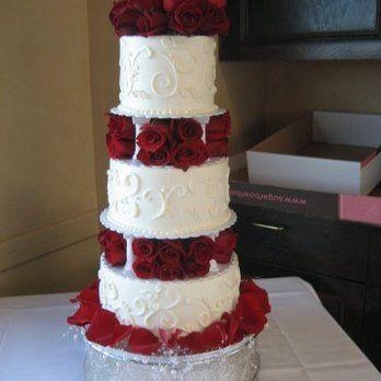 Safeway Bakery Wedding Cakes Wedding Cake Pinterest Wedding