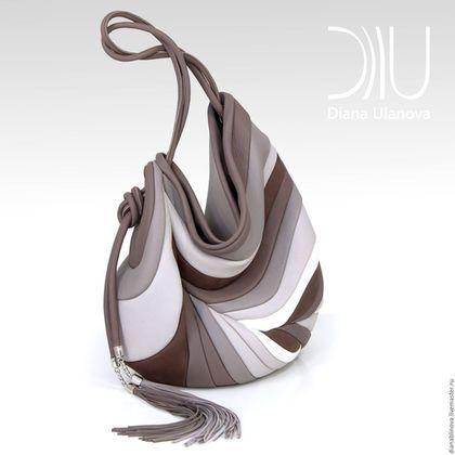 fadf63fb1352 Leather bag / Женские сумки ручной работы. Ярмарка Мастеров - ручная работа.  Купить в наличии
