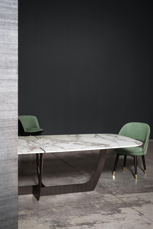 ROMEO TAVOLO Tavoli conferenza di design Baxter ✓ Tutte le ...
