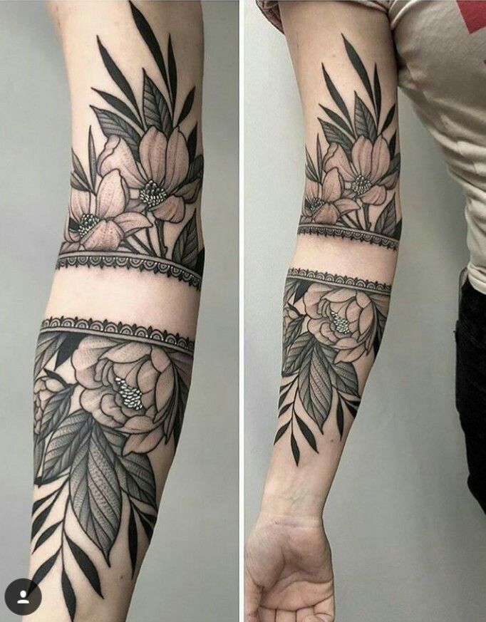 Pinterest: riafinette ☆   Half sleeve tattoos designs