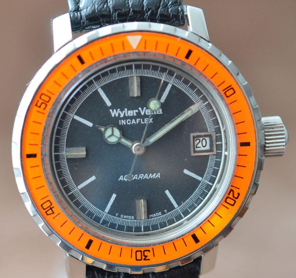 a8a00e42478 Wyler Vetta Aquarama