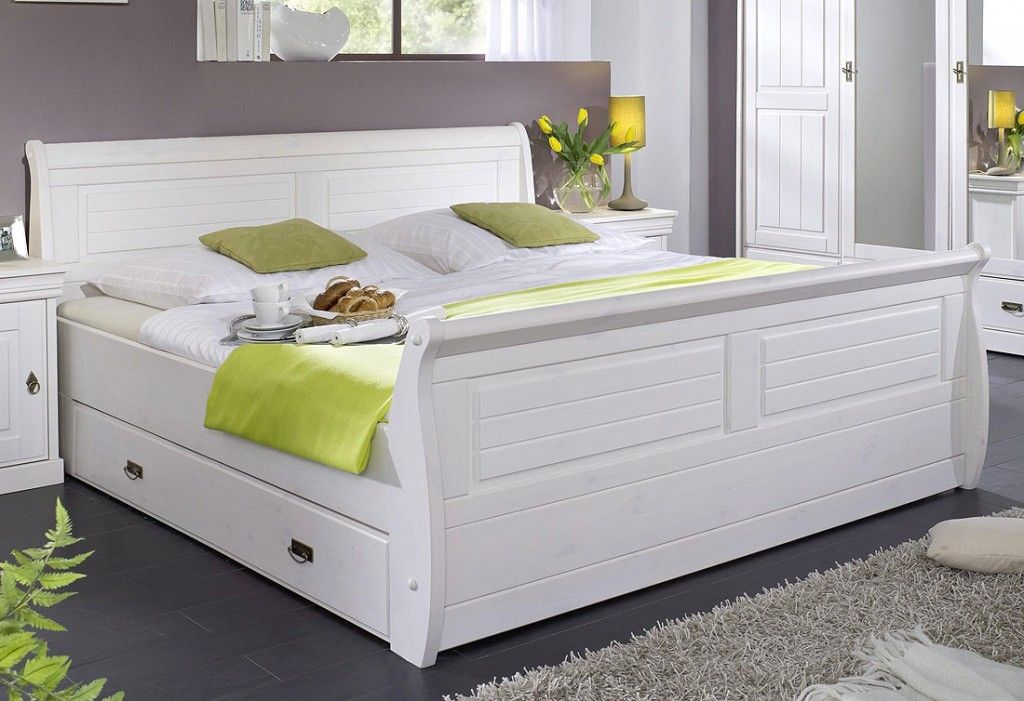 835300b6c1 Billig bett mit schubladen 200x200   Bett mit schubladen   Bett ...