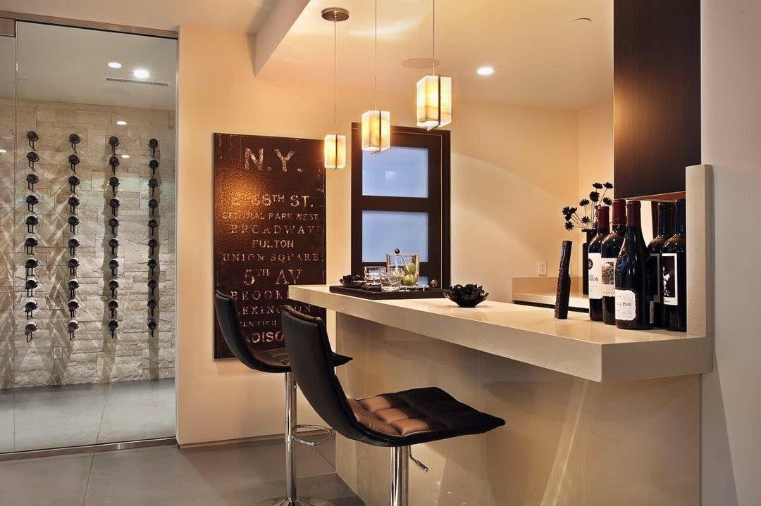 Wine Cellar Wednesday!   Smart Design | Better Living  : Pinnacle Custom Homes : @jkoegel