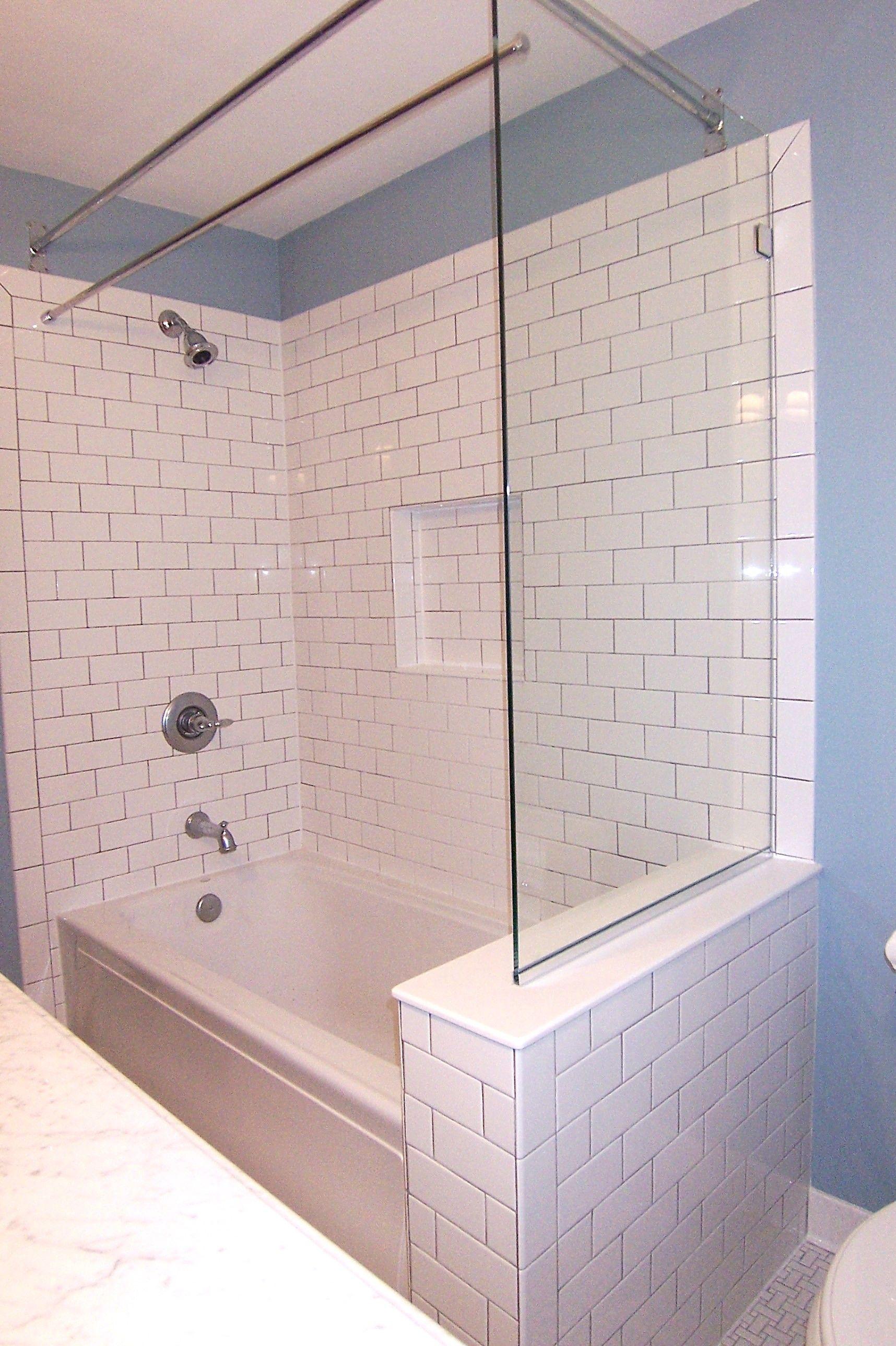 Spray Panel Shower Door King Bathroom Tub Shower Bathroom Shower Panels Bathtub Remodel