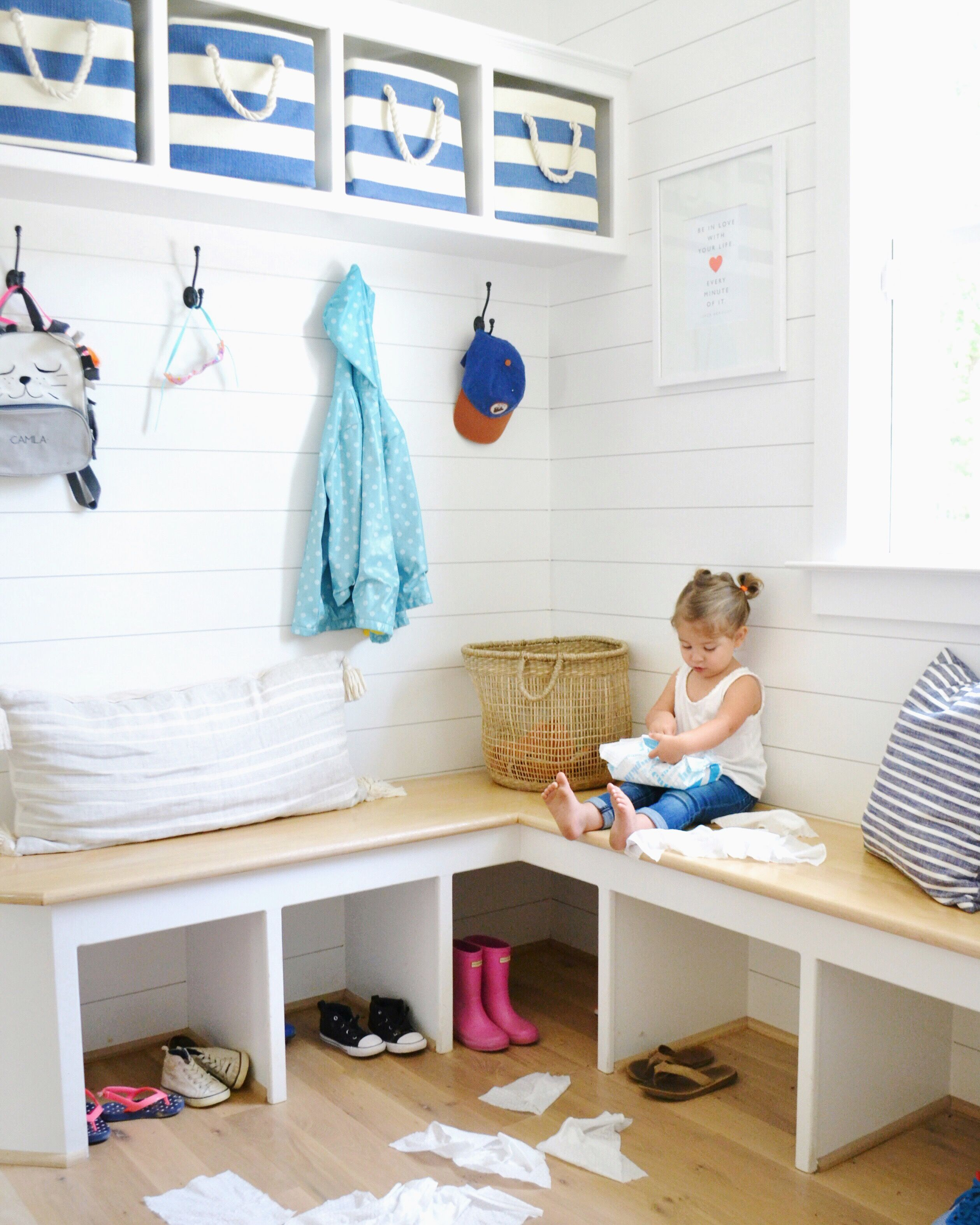 Fabulous Mudroom Ideas Diy Small Simple Organization Lockers Cubbies Dailytribune Chair Design For Home Dailytribuneorg