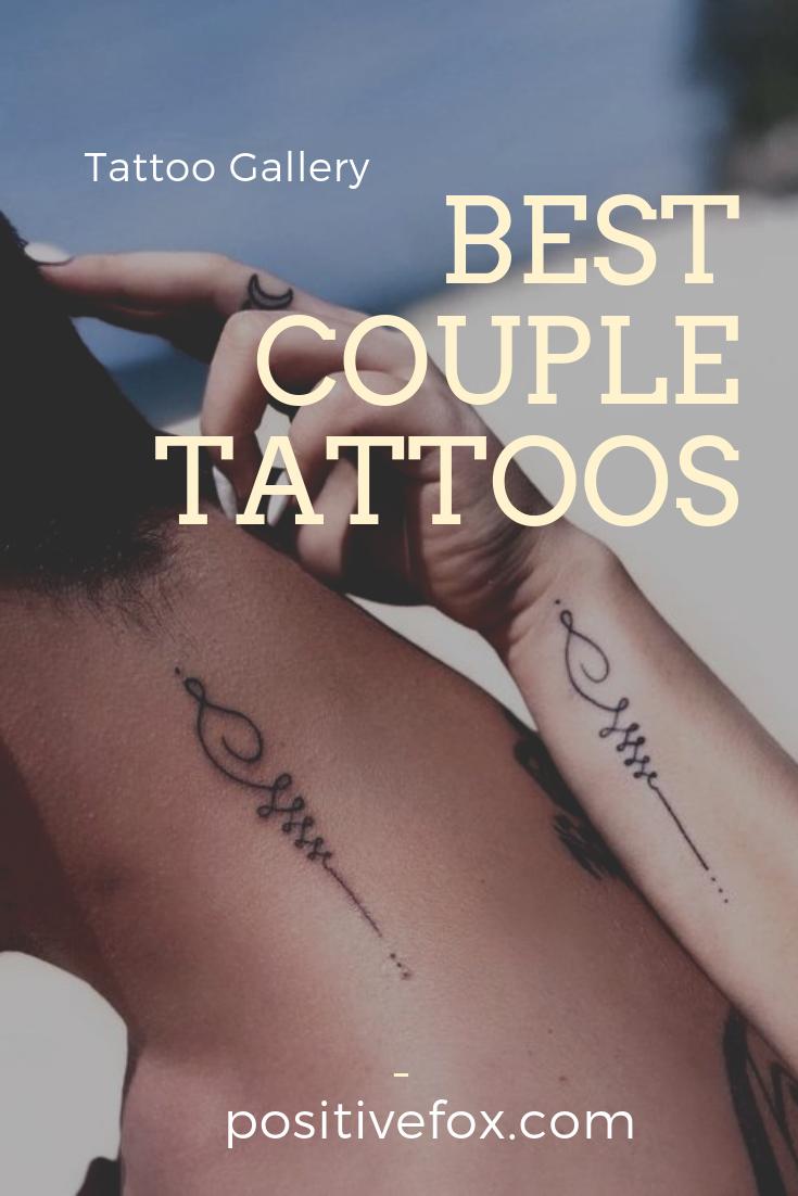 Best 50 Couple Tattoos Best Couple Tattoos Ideas With Photos Best Couple Tattoos Couple Tattoos Unique Meaningful Couple Tattoos Love