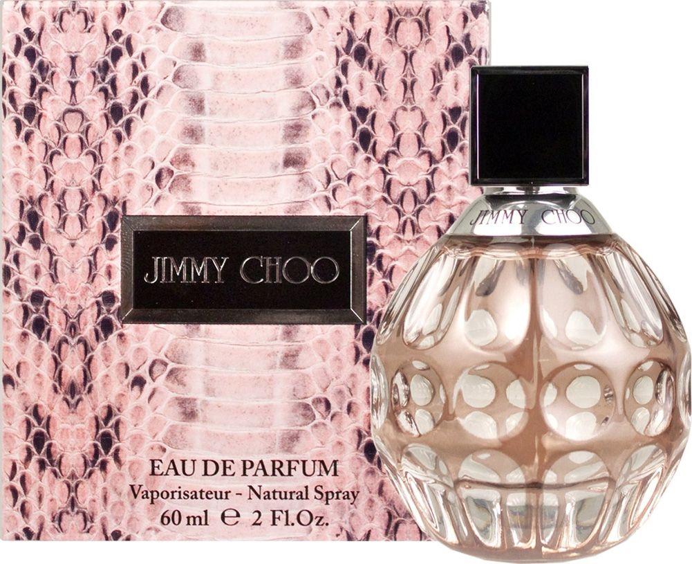 Jimmy Choo Eau De Parfum Spray 2 oz