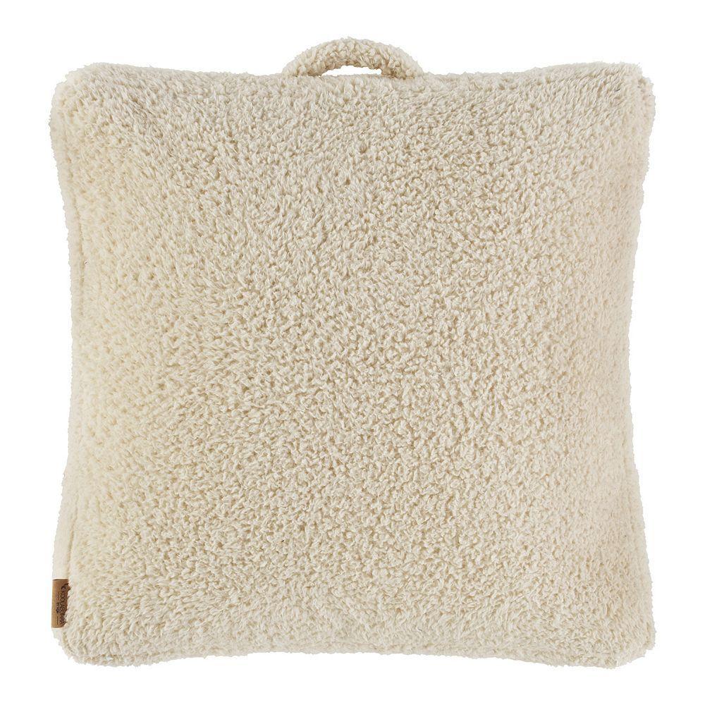 koolaburra by ugg kellen floor cushion